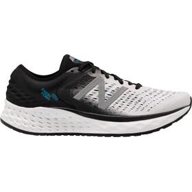 New Balance 1080 V9 - Zapatillas running Hombre - blanco/negro